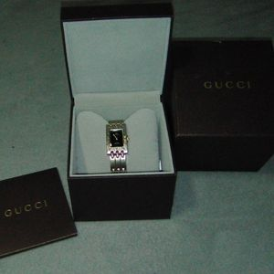 Womans Gucci watch